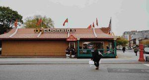 McDonald's Bites on BIG DATA with $300 Million Acquisition