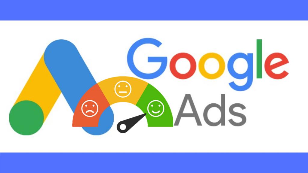 Google Ads WOW